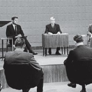 dibattito kennedy nixon