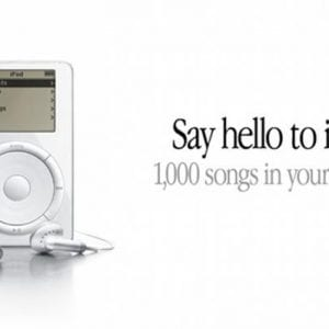 1000 songs in your pocket