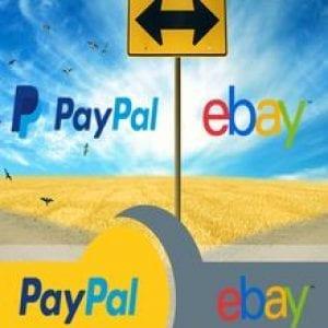 separazione eBay Paypal