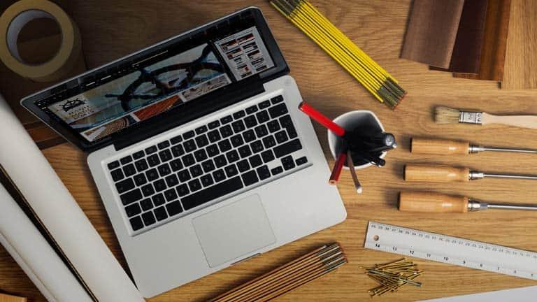 Fare rifare ridisegnare rifondare modificare il sito for Design sito