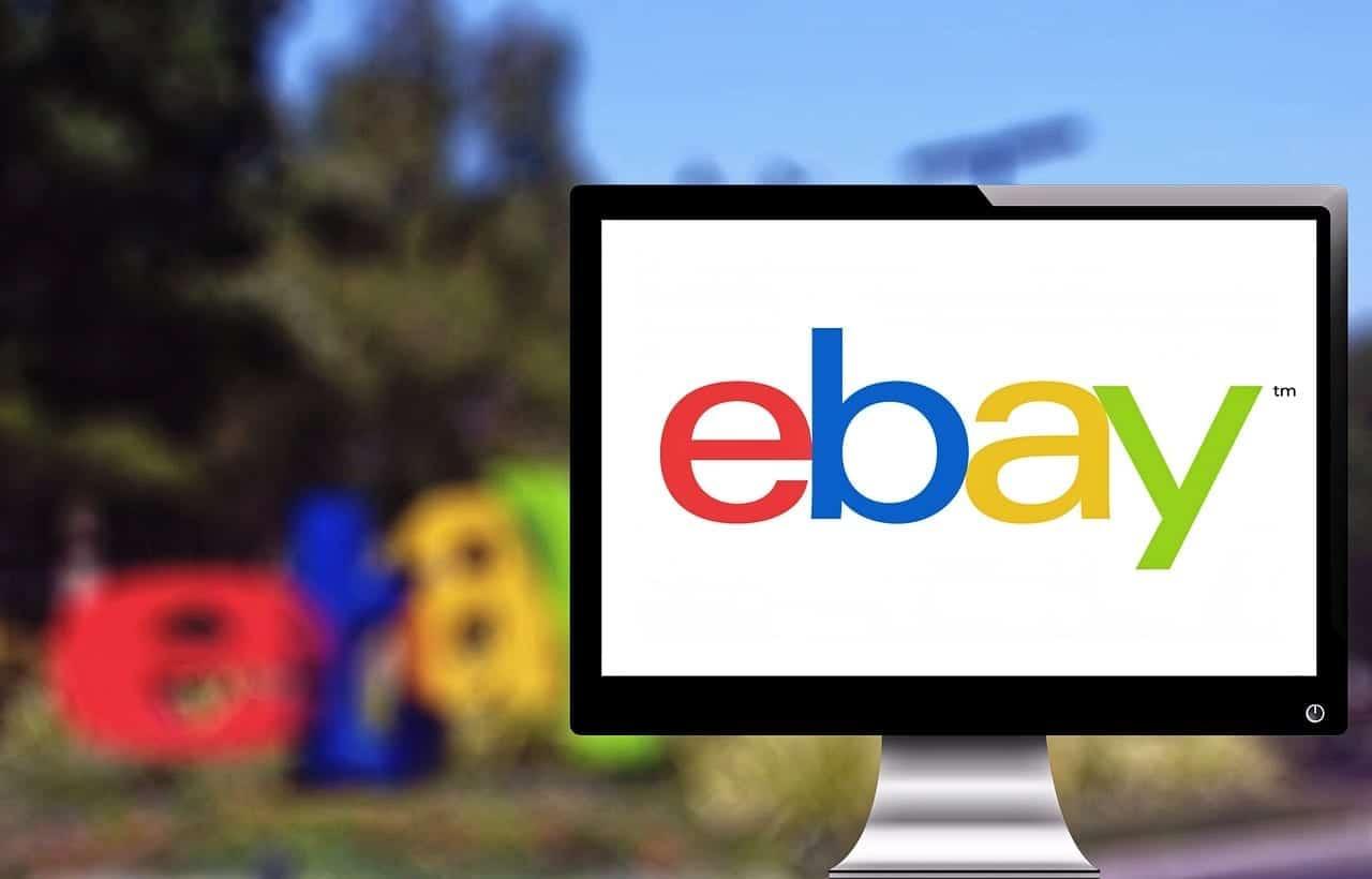 sospensioni ebay
